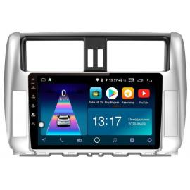 Штатное головное устройство Android 8 Toyota LC Prado 150 (2009-2013) Daystar DS-7041Z