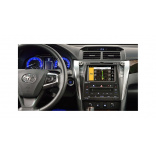 Яндекс навигация  Toyota Camry V55 (2015-2016, 2017, 2018)