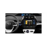 Блок навигации Toyota Prius (2017-2018) Radiola