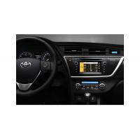 Блок навигации Toyota Auris (2012-2015) Radiola