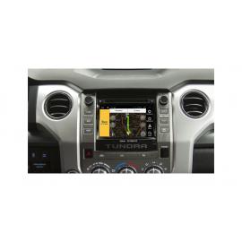 Блок навигации Toyota Tundra (2013-2017) Radiola
