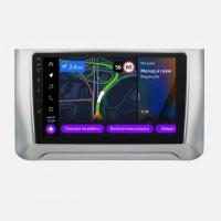 Магнитола Android 6 Nissan X-Trail (2015-2019) Яндекс.Авто YA-NS01-1B
