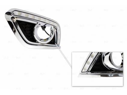 Opel Mokka (2012+) Вариант №2