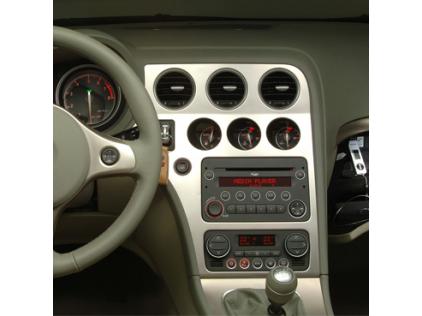 Incar Alfa Romeo