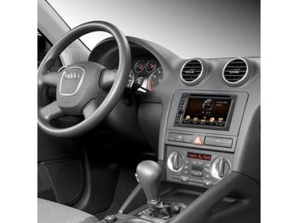 Incar Audi A3