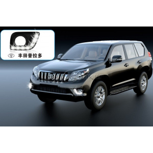 "TOYOTA Land Cruiser J150 ""09-"