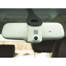 Штатный видеорегистратор Audi Q5 8R