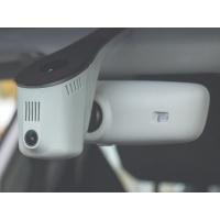 Штатный видеорегистратор Audi Q3 F3