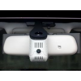 Штатный видеорегистратор Audi A5 B9