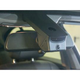 Штатный видеорегистратор BMW 7 F01