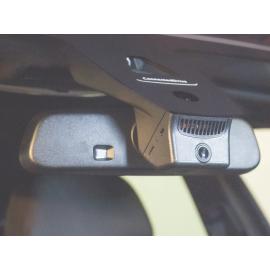 Штатный видеорегистратор BMW X1 F48