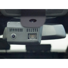 Штатный видеорегистратор BMW X4 G02