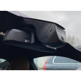 Штатный видеорегистратор BMW X5 G05