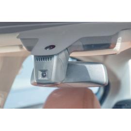 Штатный видеорегистратор BMW 7 G11