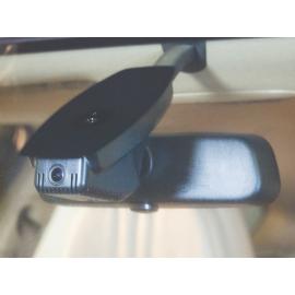 Штатный видеорегистратор BMW X5 E70, X6 E71