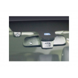 Штатный видеорегистратор Land Rover Discovery 4
