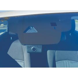 Штатный видеорегистратор Mazda 3