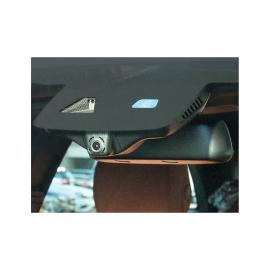 Штатный видеорегистратор Mercedes GLC