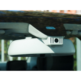 Штатный видеорегистратор Mercedes V Class W447