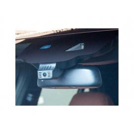 Штатный видеорегистратор Mercedes GLE (2015-2019)