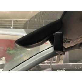 Штатный видеорегистратор Toyota  Highlander