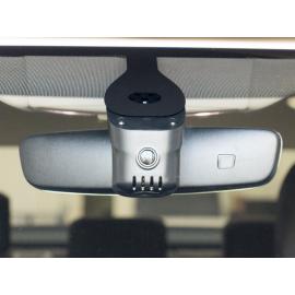 Штатный видеорегистратор Volkswagen Multivan