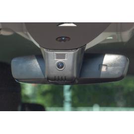 Штатный видеорегистратор Volkswagen Tiguan (2016-2020)