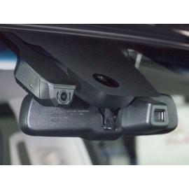 Штатный видеорегистратор Jeep Grand Cherokee