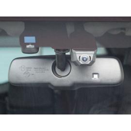 Штатный видеорегистратор Ford Focus 3