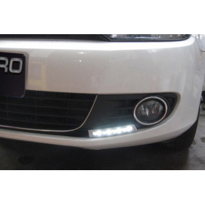 Volkswagen Golf 6 (2008-)