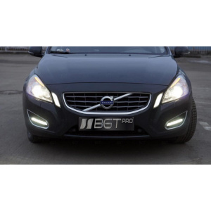 Volvo S60  Вариант 2