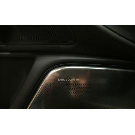 Акустическая система Bang&Olufsen Audi A6 (2011-2016)