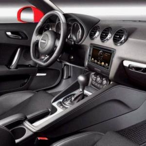 Incar Audi TT (8J)