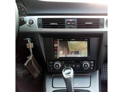 Incar BMW 3 E90