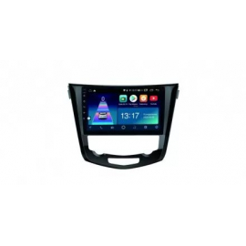 Магнитола Android 8 Nissan Qashqai II (2013-2019) Daystar DS-7015Z