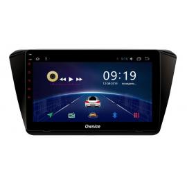 Магнитола Android 7 Skoda Fabia Ownice G50 S1917T