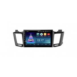 Магнитола Андроид 10 Toyota RAV4 (2013-2018) Дейстар DS-7055ZM