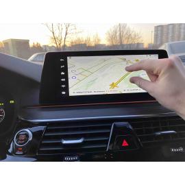 Яндекс навигация BMW 6 GT G32 (2018-2021)