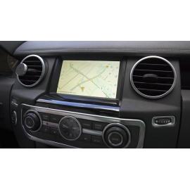 Яндекс навигация Land Rover Discovery 4 (2013-2016)