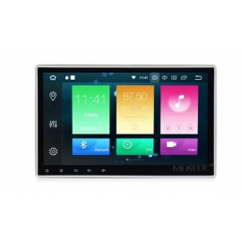 Магнитола Андроид 9 Ниссан Икс-Трейл (2007-2014) Carmedia 2DIN MKD-981-P30