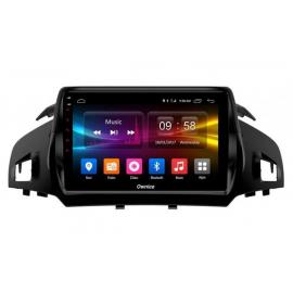 Штатное головное устройство Андройд 8 Форд Куга II (2013-2016) Ownice G10 S9203E