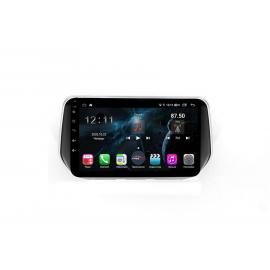 Штатная магнитола Android 10 Hyundai Santa Fe (2018-2021) Фаркар S400 H1124_R10
