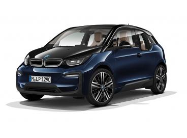 Шумоизоляция BMW i3