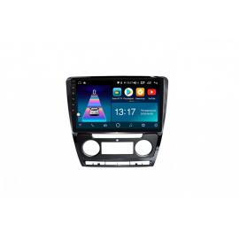 Штатная магнитола Android 8 Skoda Octavia A5 (2004-2013) Daystar DS-7182ZL