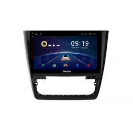 Магнитола Android 7 Skoda Yeti Ownice G50 S1919T