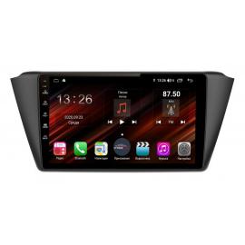 Штатное головное устройство Android 10 Шкода Фабия Фаркар S400 XH2002_R9