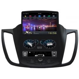 Штатное головное устройство Андройд 8 Ford Kuga 2 (2013-2016) Фаркар Tesla ZF362