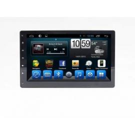 Штатное головное устройство Андройд 6 Ниссан Икс-Трейл (2007-2014) Carmedia 2DIN QR-1010