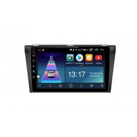 Штатная магнитола Android 8 Mazda 3 BL (2009-2013) Daystar DS-7032ZL