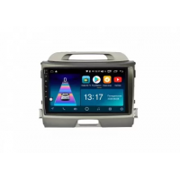 Штатная магнитола Android 8 Kia Sportage 3 (2010-2015) Daystar DS-7071ZL